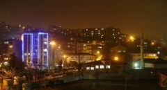 Evista City A Blok Karadolap Mahallesi Alibeyköy Eyüp